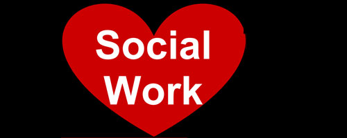 I'm studying to be a social worker but I'm still not sure what the job involves