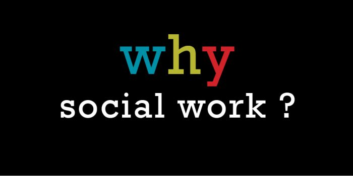 Difference between Sociology And Social Work…